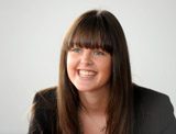 Katy Hindmarsh –  The rumours many trainees hear of standing for hours over a photocopier, aren't the reality here ….