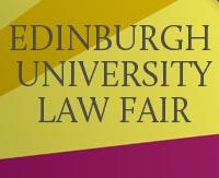 Tods Murray at University of Edinburgh Law Fair